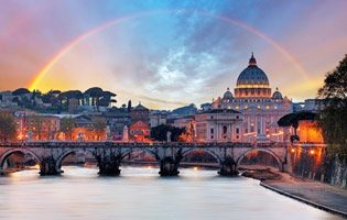 City Breaks Deals To Rome Package Holidays