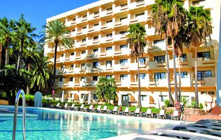Over 50s Holidays Cheap Holidays To Costa Del Sol - Torremolinos