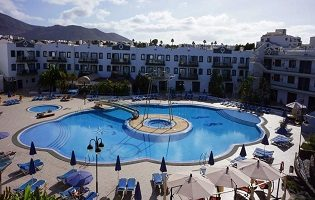 Lanzarote - Playa Blanca Sun Deals Holiday Deals