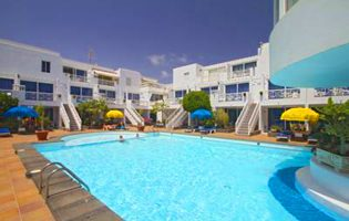 Puerto Del Carmen To 2-key Hotel Package Holidays