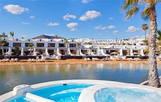 Lanzarote - Costa Teguise Sun Holidays Holiday Deals