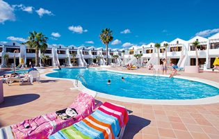 2017 Holidays To Lanzarote - Costa Teguise Package Holidays