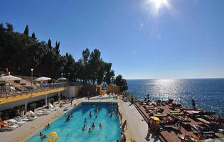 Croatia To 3* Istrian Riviera Package Holidays