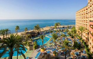 Sun Holidays To Costa Del Sol - Benalmadena Package Holidays