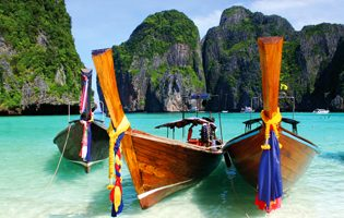 Worldwide Holidays To Thailand - Pattaya Package Holidays