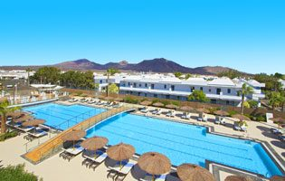 Lanzarote To Lanzarote - Playa Blanca Package Holidays