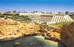 Sun Holidays Cheapest Holidays To Carvoeiro