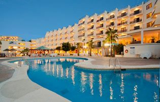 Cork Package Holidays Cheap Holidays To Majorca - Magaluf