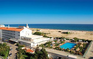 Over 50s Holidays Cheapest Holidays To The Algarve - Monte Gordo