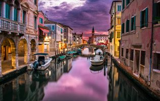 Italy To Venice Package Holidays