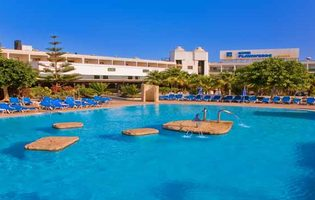 Lanzarote - Costa Teguise 4* Holidays Holiday Deals