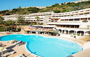 Sun Deals To Gran Canaria - Puerto Rico Package Holidays