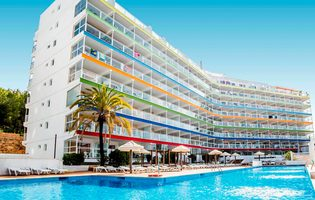 Sun Deals Cheapest Holidays To Majorca - Santa Ponsa