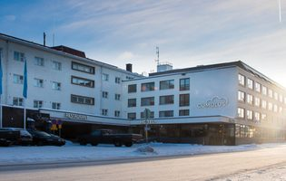 Lapland Holidays Cheap Holidays To Lapland