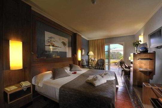 Adrian Hoteles Jardines De Nivaria Hotel Costa Adeje Canaries