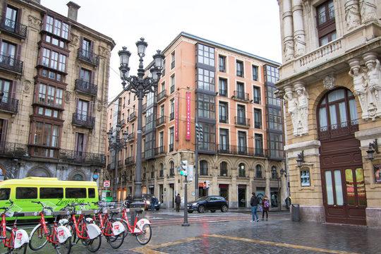 Rooms: Petit Palace Arana Bilbao Hotel
