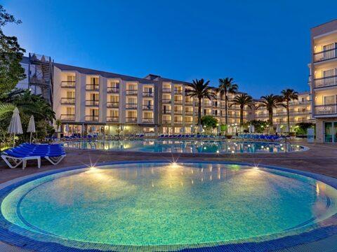 H10 Casa Del Mar Hotel Santa Ponsa Spain