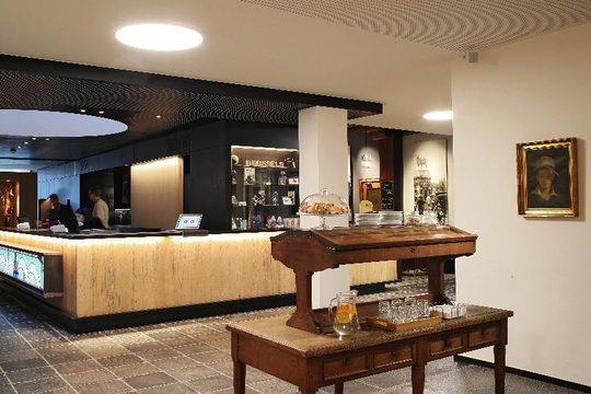 Van Belle Hotel - Brussels - Belgium