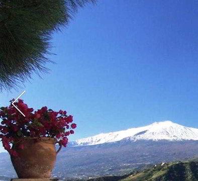 Bel Soggiorno Hotel - Taormina - Italy