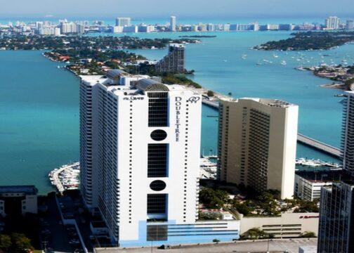 Doubletree By Hilton Grand Biscayne Bay Hotel Doubletree By Hilton Grand Biscayne Bay Hotel Miami Usa