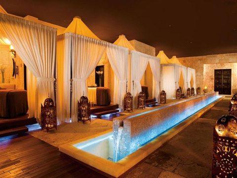 Secrets Maroma Beach Riviera Cancun Hotel Playa Del Carmen Maya Mexico