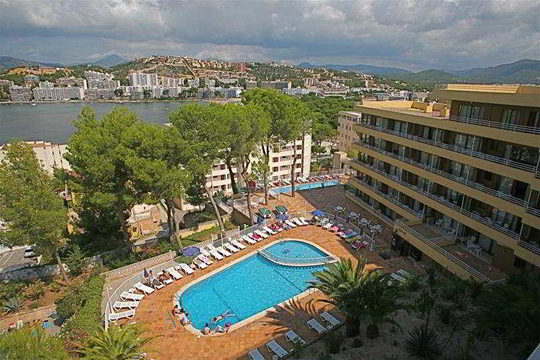 Portofino Apartments - Santa Ponsa - Spain