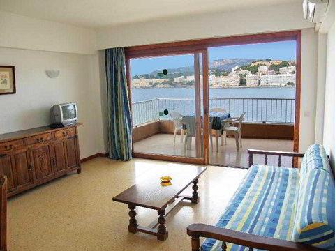 Portofino Apartments Santa Ponsa Spain