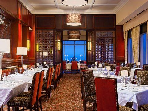 Waldorf Astoria Orlando Disney World Hotel - Walt Disney