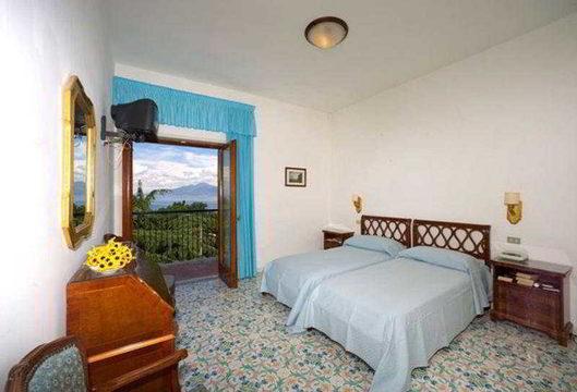 Metropole Hotel - Sorrento - Italy