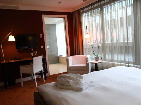 Sandton Hotel Brussel Centre Hotel Brussels Belgium