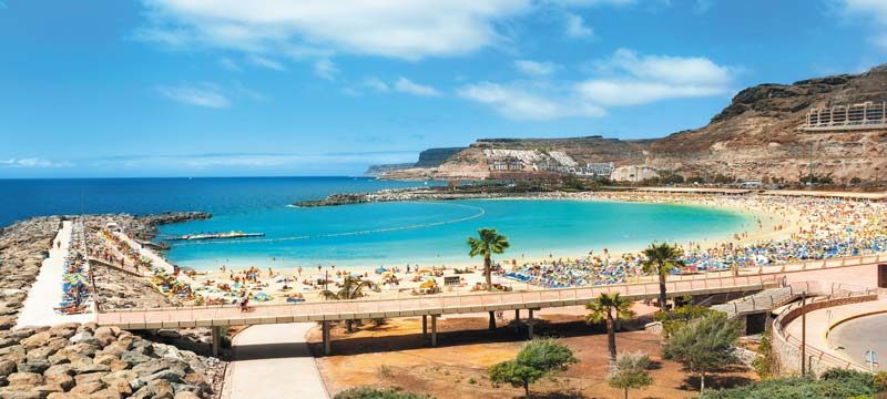 Gran canaria holidays hotels transfers and flights to for Hoteles 4 estrellas gran canaria