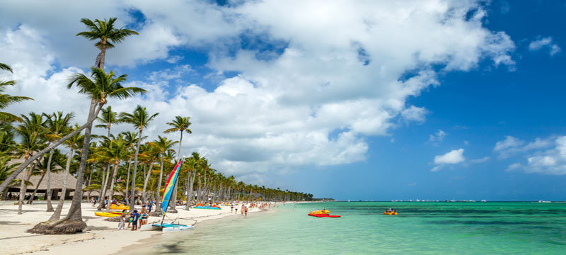 Image result for The Heavenly Island Of Punta Cana: Book Your Flights To Visit This Exotic Island