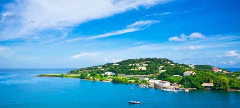 St Lucia Holidays From Ireland Flights To St Lucia