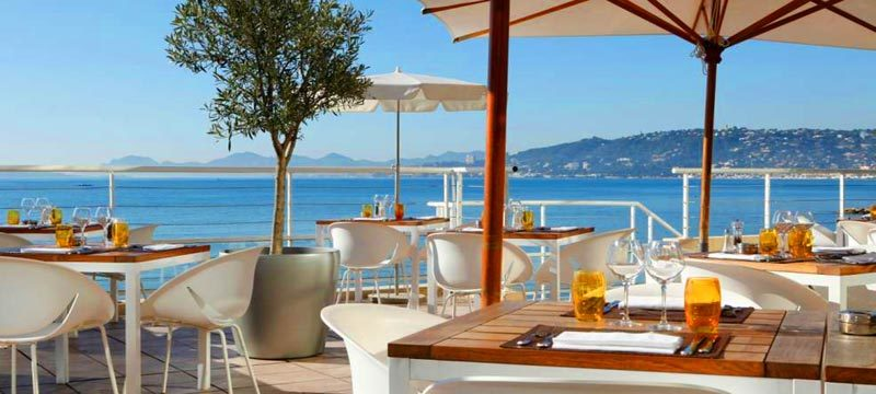 Holidays in juan les pins stunning hotels in juan les for Boutique hotel juan les pins