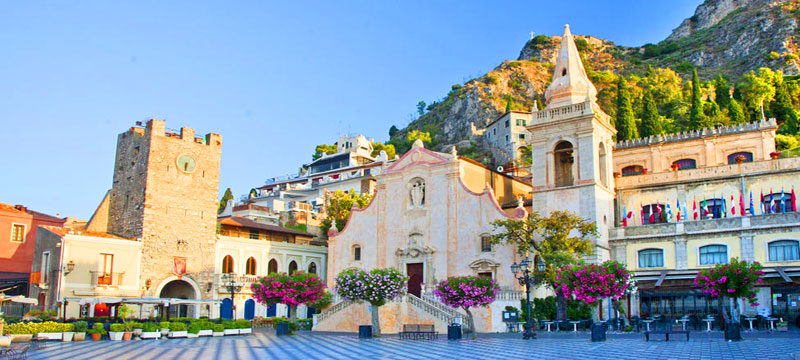 Image result for taormina sicily