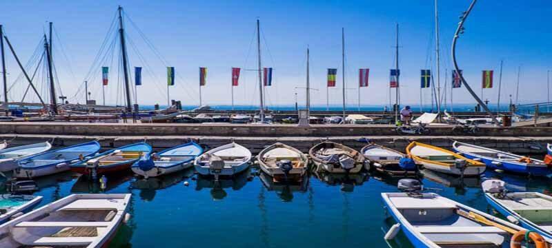 Bardolino Holidays Flights And Hotels In Bardolino Italy