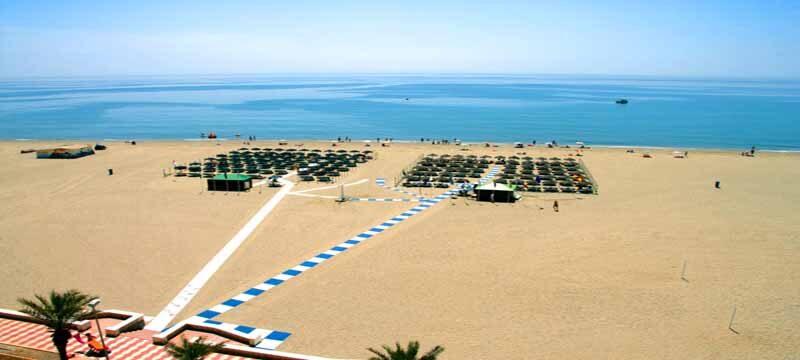 Clickandgo roquetas de mar holiday deals for Gimnasio 360 roquetas de mar
