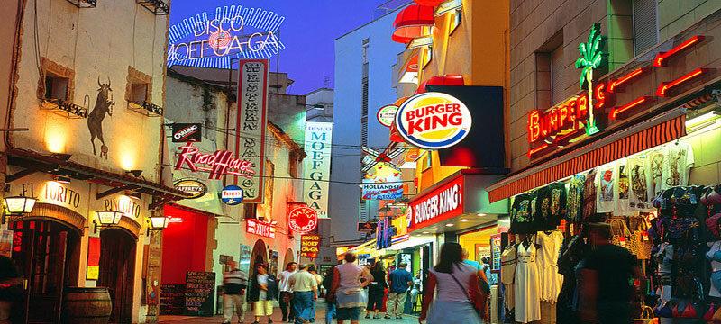 ClickandGo com - Lloret de Mar Holiday Deals