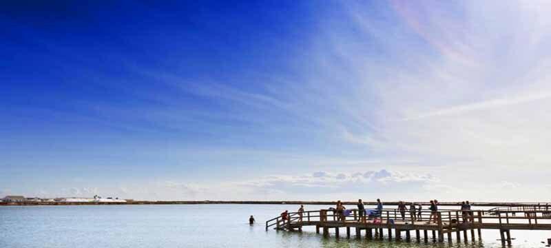 clickandgo – san pedro del pinatar holiday deals