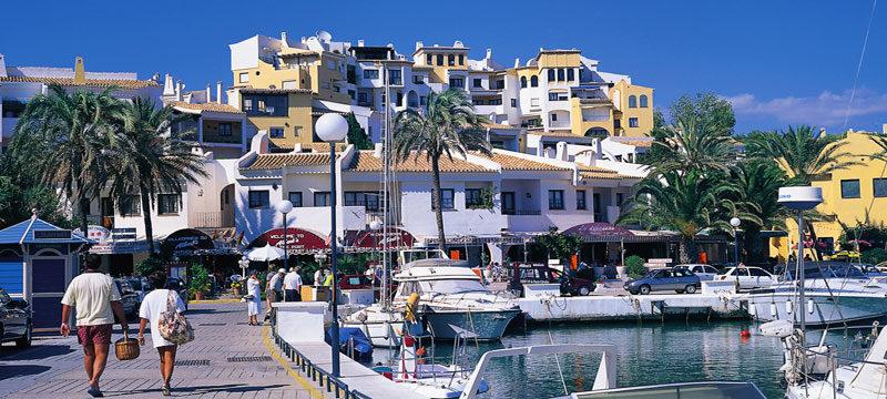 Dating Marbella Espanja