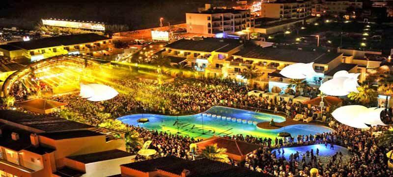 d202e3c80b Playa den Bossa holidays include Aer Lingus flights, hotels ...