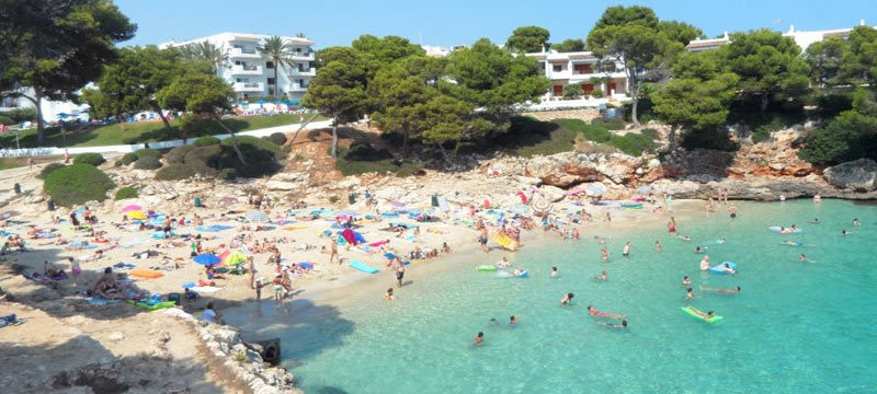 Holidays In Cala Dor Majorca Find Great Value Cala Dor Hotels With