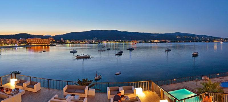 Holidays In Palma Nova Majorca Book Your Flights