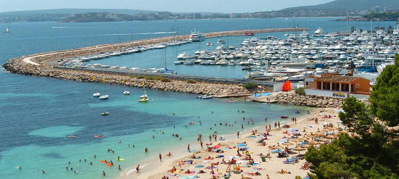 Portals Nous hotels Mallorca - Flights and holidays to