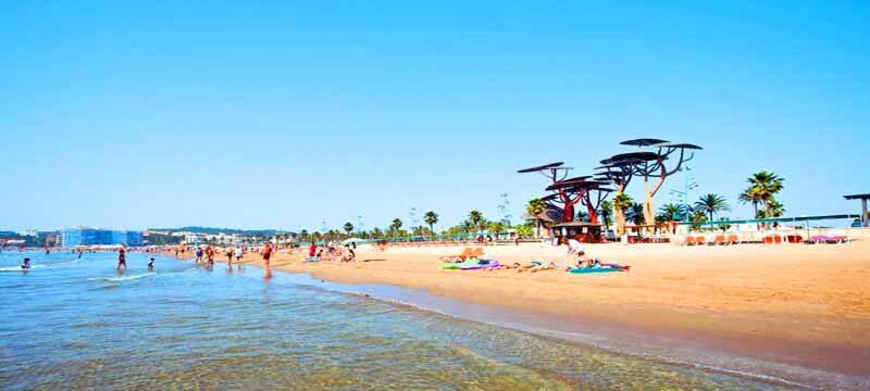 La Pineda Golden Donaire Beach Hotel