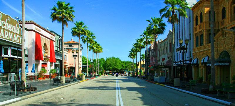 Cheap Apartments Near Walt Disney World