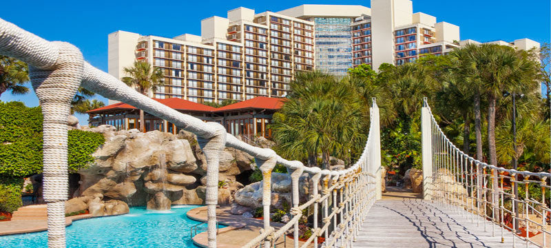 Orlando Holidays Include Hotels In International Drive Direct Flights With Aer Lingus And Transfers