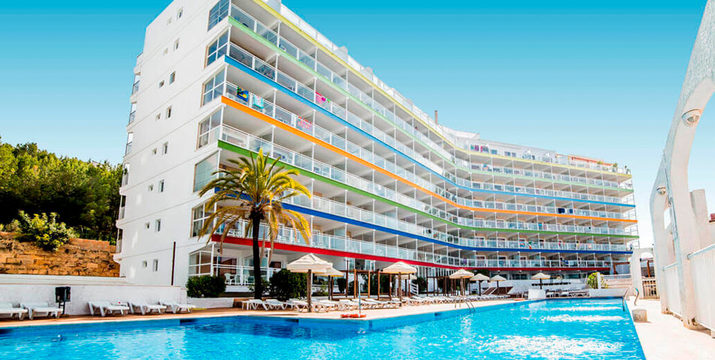 Deya Apartments - Santa Ponsa - Spain