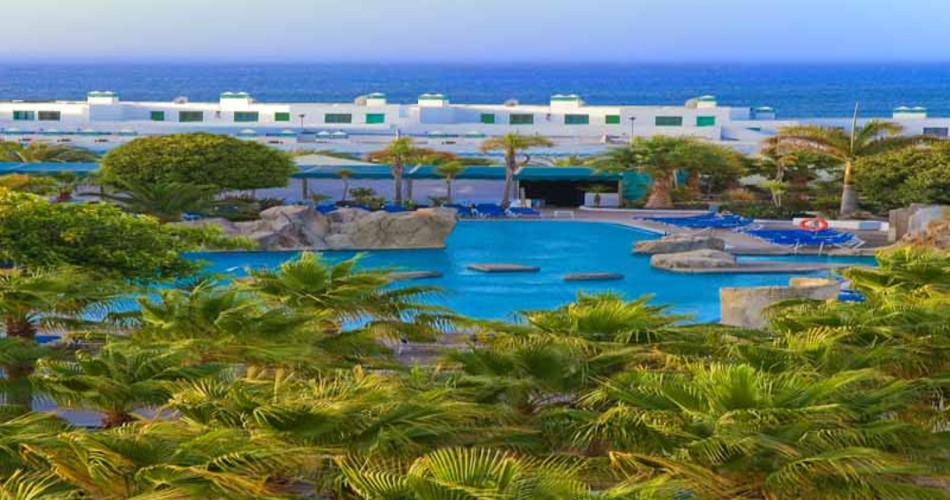 Diverhotel Lanzarote photo 5