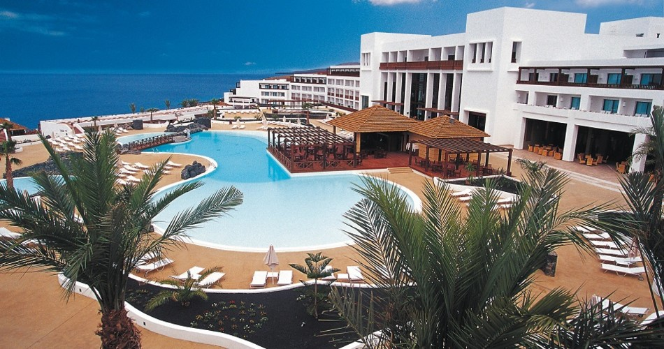 Secrets Lanzarote Resort(ex Hesperia Lanzarote) photo 4